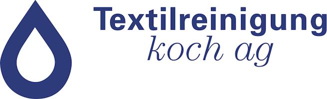 Textilreinigung koch ag